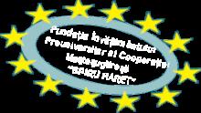 """Fundația Învățământului Preuniversitar al Cooperației Meșteșugărești """"Spiru Haret"""""""